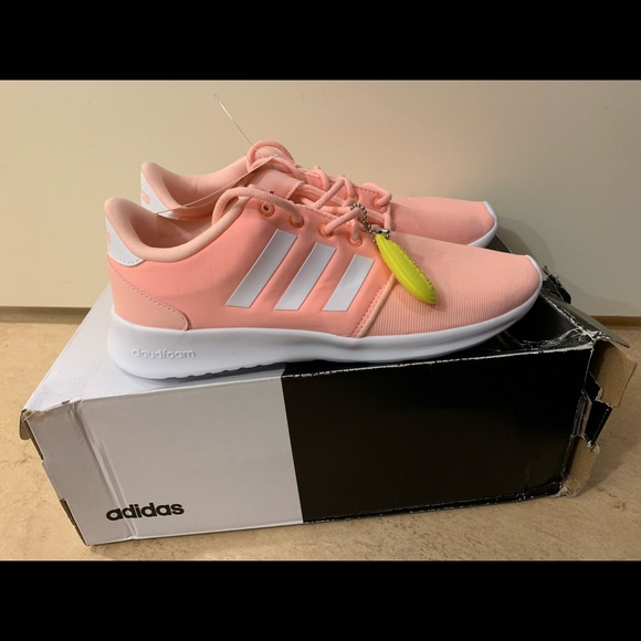 SALE!! Women's pink adidas sneakers. Various Sizes NWT